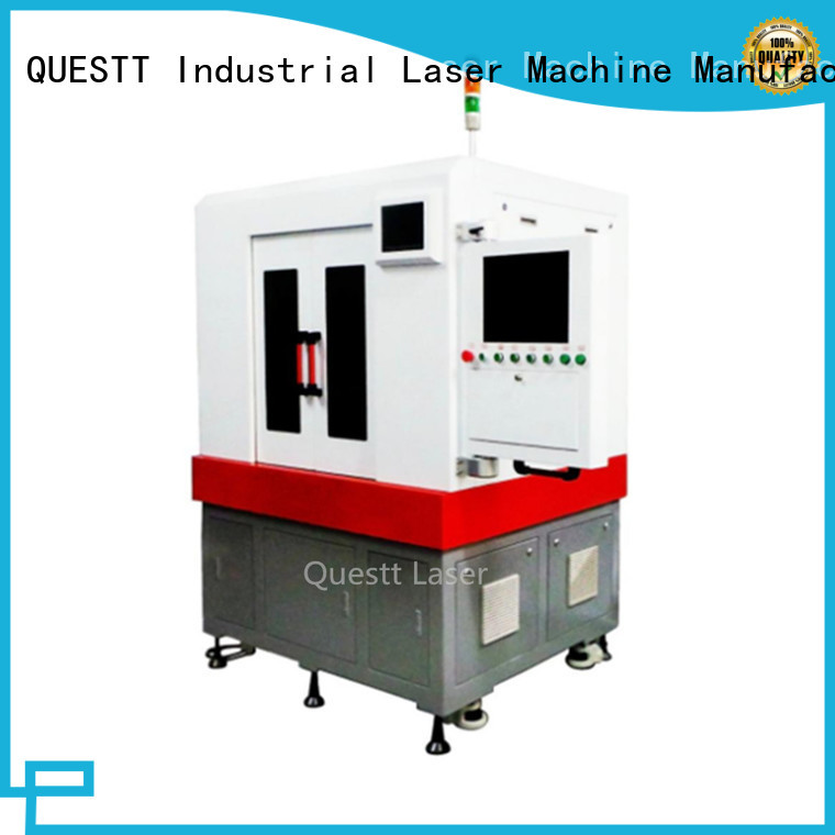 widely use metal laser cutter Factory price for Metal sheet