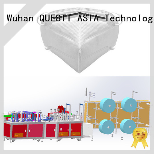 QUESTT High-quality automation equipment China Improving labor conditions