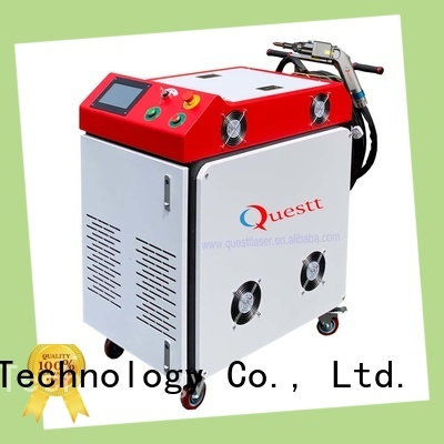 QUESTT hand held etching machine Chinese producer